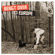 Bengt Washburn - Bengt Over In Europe (CD)