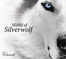 World Of Silverwolf (CD)