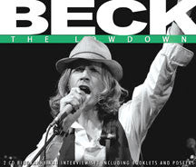 Beck - The Lowdown Unauthorized (CD)