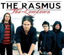 The Rasmus - The Lowdown Unauthorized (CD)
