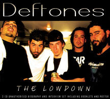 Deftones - The Lowdown (CD)