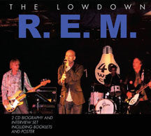 R.E.M. - The Lowdown (CD)