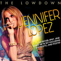 Jennifer Lopez - The Lowdown (CD)
