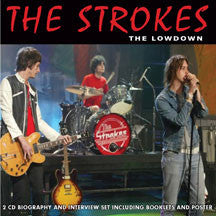Strokes - The Lowdown (CD)