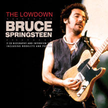 Bruce Springsteen - The Lowdown (CD)