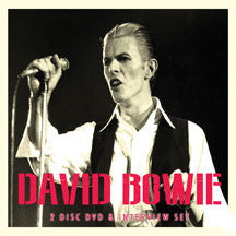 David Bowie - The Lowdown (CD/DVD)