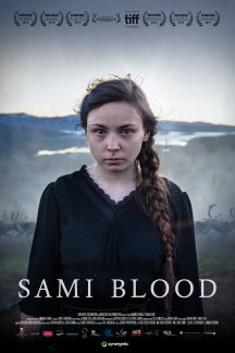 Sami Blood (BLU-RAY)