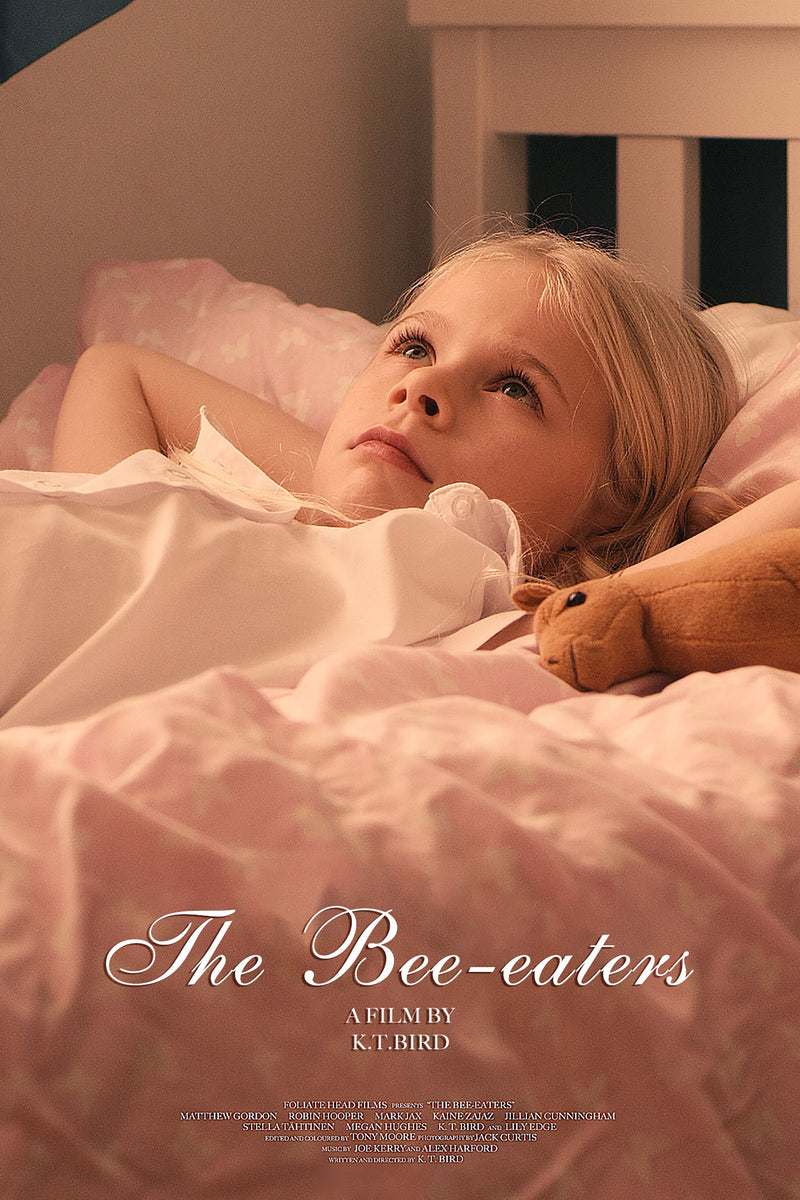 The Bee-eaters (DVD)