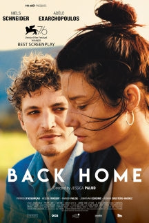 Back Home (DVD)