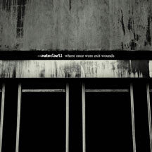 Autoclav1.1 - Where Once Were Exit Wounds (CD)