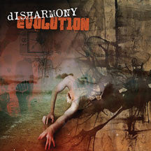 Disharmony - Evolution (CD)