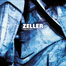 Zeller - Turbulences (CD)