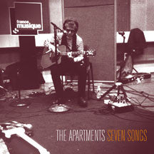 Apartments - Seven Songs (CD)