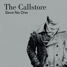 Callstore - Save No One (VINYL ALBUM)