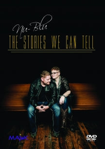 Nu-Blu - The Stories We Can Tell (DVD)