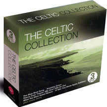 The Celtic Collection 3 Box Set (CD)