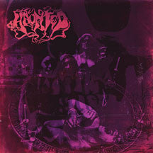 Haunted - Haunted (CD)
