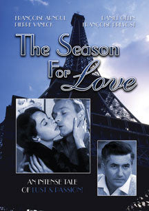 The Season For Love (DVD)