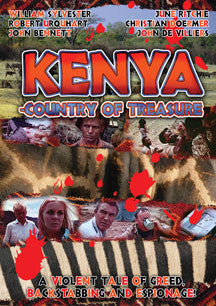 Kenya: Country Of Treasure (DVD)