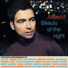 Meeco - Beauty Of The Night (CD)