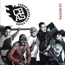 Cuban Beats All Stars - La Receta (CD)