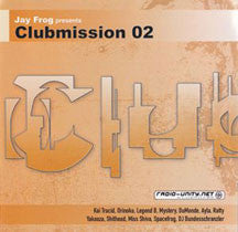 Clubmission Vol. 2 (CD)