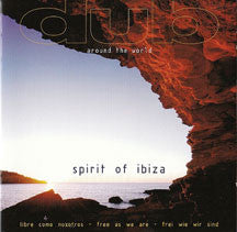 Dub - The Spirit Of Ibiza, F (CD)