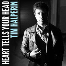 Tim Halperin - Heart Tells Your Head (CD)