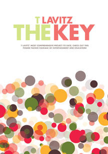 T Lavitz - The Key (DVD)