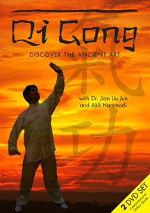 Qi Gong: Discover The Ancient Art (DVD)