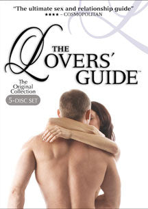 Lovers Guide - Original Collection (DVD)