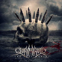 Stormhold - The Lost World (CD)