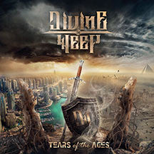 Divine Weep - Tears Of The Ages (CD)