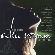 Essential Celtic Woman Coll (CD)