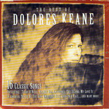 Dolores Keane - The Best Of (CD)