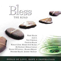 Bless The Road (CD)