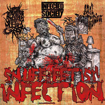 Snuff Fetish Infection (CD)