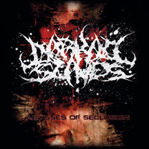 Darkall Slaves - Abysses Of Seclusion (CD)