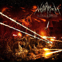 Nephren-ka - The Fall Of Omnius (CD)