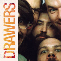 Drawers - S/t (CD)