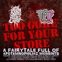 A Fairytale Full Of Apotemnophiliac Moments (CD)