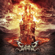 Sidious - Revealed In Profane Splendour (CD)
