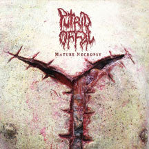 Putrid Offal - Premature Necropsy: The Carnage Continues (CD)