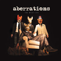 Aberrations - Wild Life, The (VINYL ALBUM)