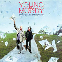 Young & Moody - Back For The Last Time (CD)