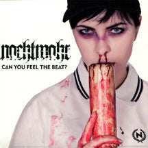 Nachtmahr - Can You Feel The Beat? (CD)