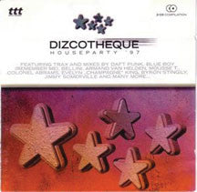 Dizcotheque Vol. 1 (CD)