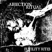 Abjection Ritual - Futility Ries (CD)