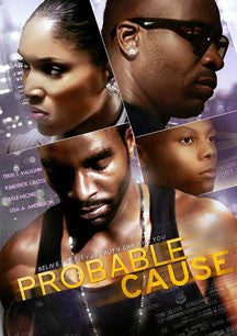 Probable Cause (DVD)