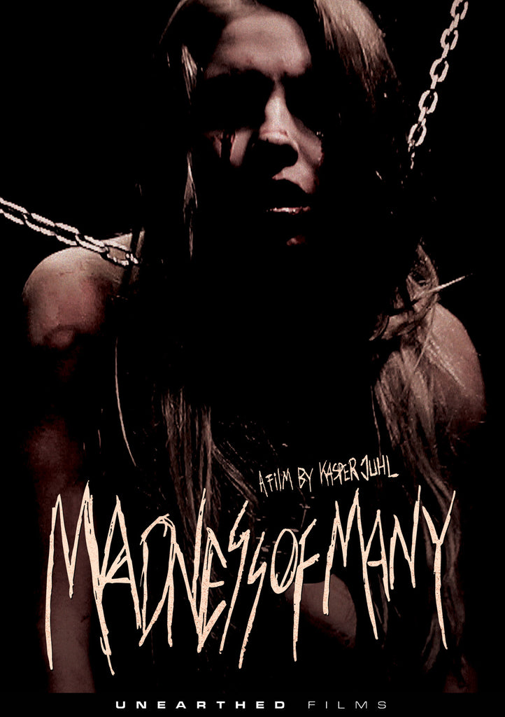 Madness Of Many (DVD)
